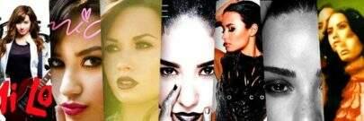 Demi Lovato diz que lançava seus antigos álbuns já cansada deles