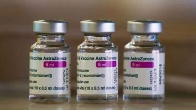 Canadá reporta novo caso de coágulos sanguíneos após vacinação com AstraZeneca