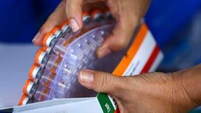 Doses da CoronaVac à venda em Goiânia foram furtadas da Secretaria de Saúde