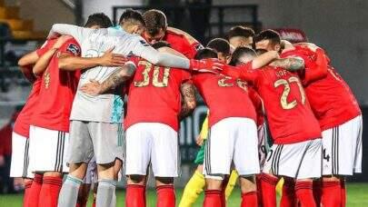 Em comunicado oficial, Benfica nega que tenha negociado para participar da Superliga Europeia