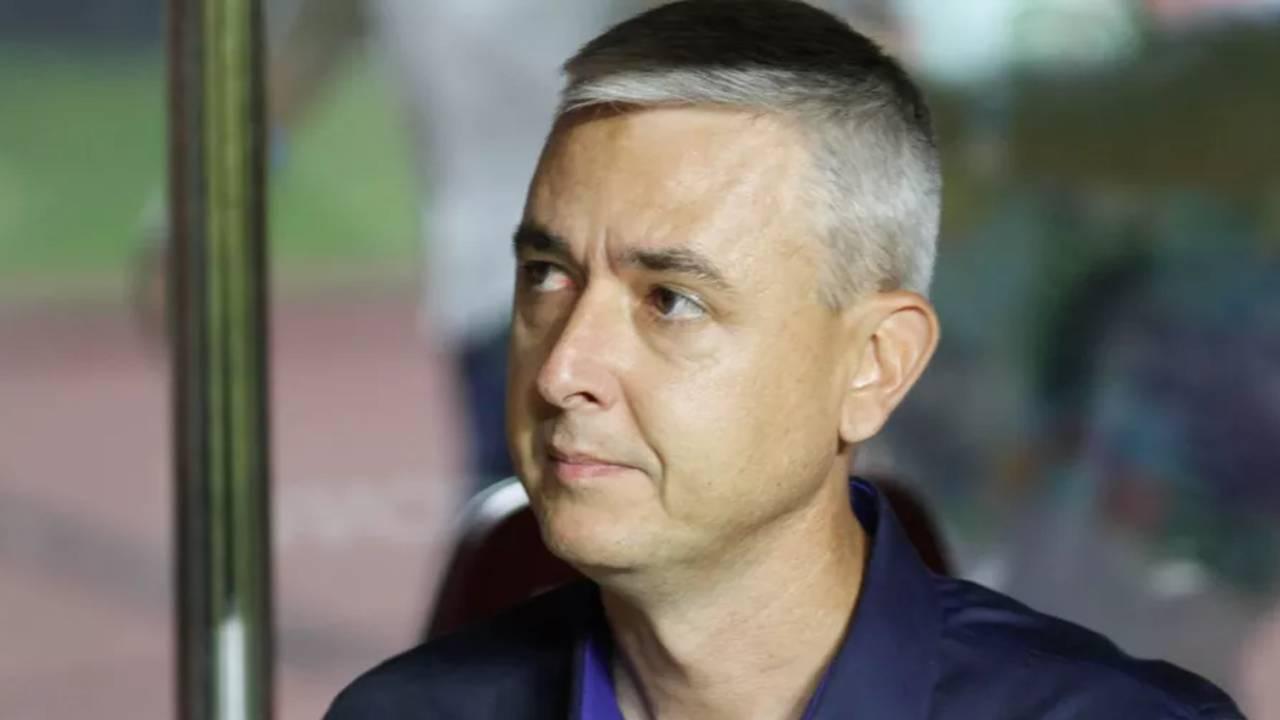 Em comunicado oficial, Grêmio anuncia a contratação do técnico Tiago Nunes
