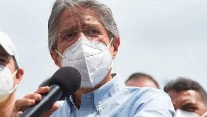 Equador: Guillermo Lasso vence eleição presidencial