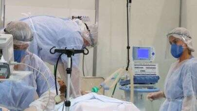 Espanha vai doar 80 mil kits de intubação para o Brasil, afirma Ministério da Saúde