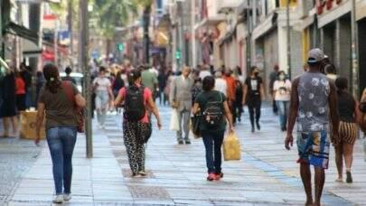 Estado de São Paulo entra no 1º dia útil da fase de transição da quarentena