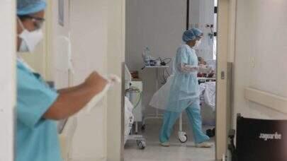 Estado de São Paulo tem 87% dos leitos de UTI ocupados e capital conta 7 hospitais municipais sem vagas