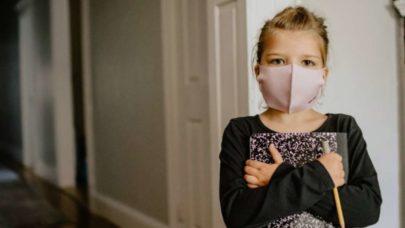 Estudo aponta, que teste de Covid-19 por saliva é eficaz em crianças