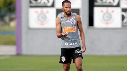 Everaldo, do Corinthians, chega ao Sport por empréstimo até o final deste ano