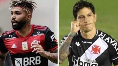 Ferj remarca o clássico entre Flamengo e Vasco para quinta-feira