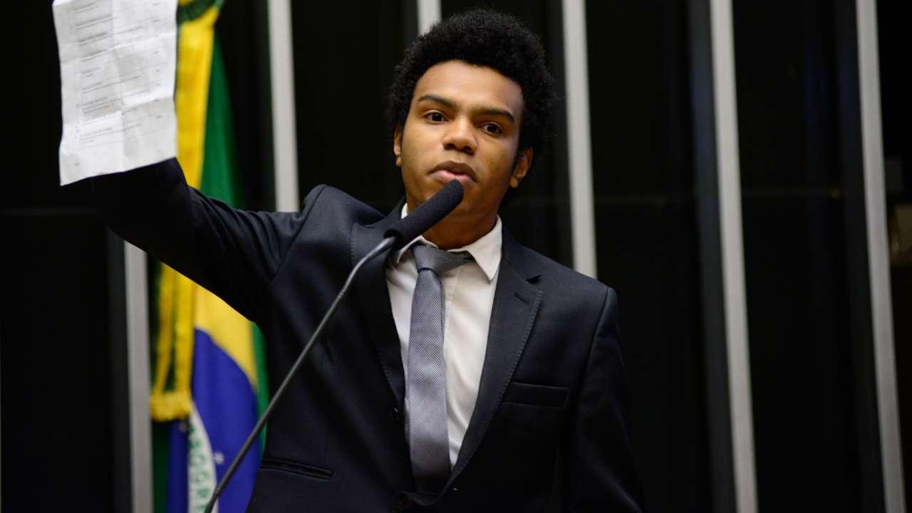 Vereador de São Paulo, Fernando Holiday