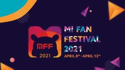 Festival Mi Fan da Xiaomi acontece entre os dia 08 e 13 de abril, e traz muitas ofertas
