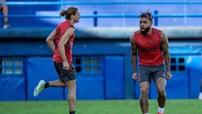 Flamengo visita o Vélez Sarsfield na estreia da Libertadores 2021; veja prováveis escalações