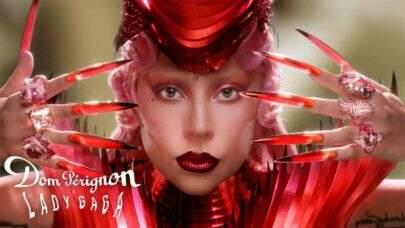 """Free Woman"", faixa do álbum ""Chromatica"" de Lady Gaga é enviada ás rádios francesas"