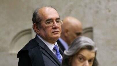 Gilmar Mendes suspende três ações da Lava Jato contra presidente da Câmara por improbidade
