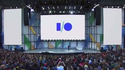Google I/O 2021: edição acontecerá virtualmente no próximo mês