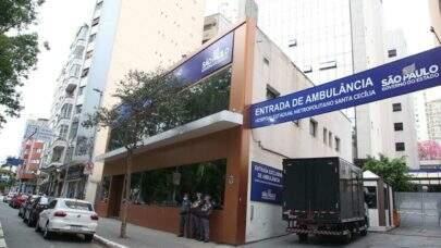 Governo de SP entrega hospital de campanha com duas semanas de atraso e um terço dos leitos prometidos