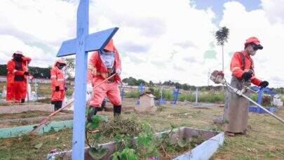 Covid: Brasil contabiliza mais de 365 mil mortes desde o início da pandemia