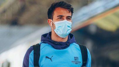 Guardiola elogia Eric García e confirma ida do zagueiro ao Barcelona