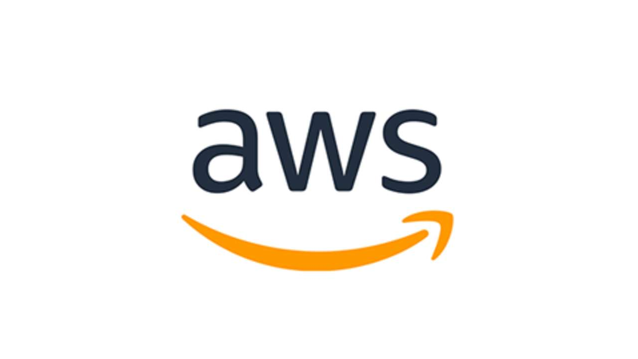 Logo do Amazon Web Services