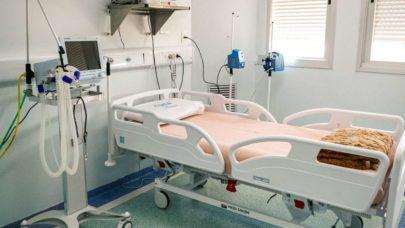Hospitais particulares de SP registram leve queda no número de internações por Covid-19