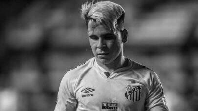 Huachipato assina venda de Soteldo, do Santos, ao Toronto FC