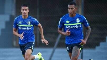 Independiente del Valle e Grêmio se enfrentam nesta sexta-feira; veja prováveis escalações