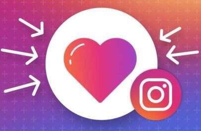 Instagram diz que quantidade de likes traz mais popularidade ao invés de importância aos conteúdos publicados