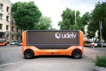 Intel faz parceria com a Udelv para lançar mais de 30 mil veículos de entrega autônoma até 2028