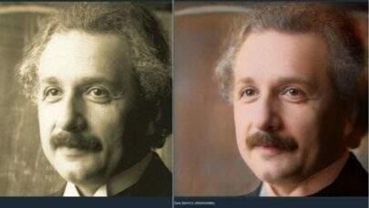 Inteligência Artificial faz que fotos antigas tenham melhor resolução hoje em dia