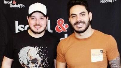 """Israel e Rodolffo comentam sobre sucesso e letra do hit """"Batom de Cereja"""""""