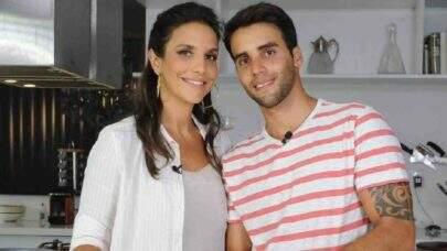 Após culpar cozinheira por transmissão de Covid-19, marido de Ivete Sangalo pede desculpas