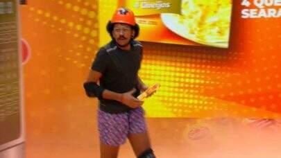 BBB21: João Luiz ganha Anjo e escolhe Arthur e Pocah para castigo do monstro