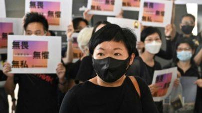 Jornalista é condenada por investigar base de dados públicos em Hong Kong