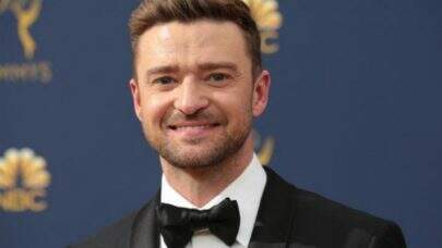 Justin Timberlake é confirmado como protagonista de nova série do Apple TV+
