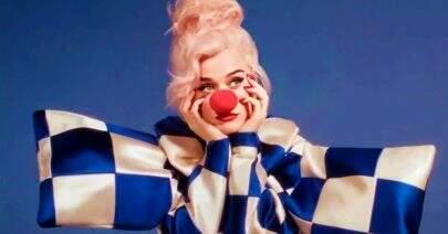 Katy Perry confirma sua residência em Las Vegas junto a outros cantores