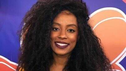 """Lumena comemora após ser notada por Cardi B em vídeo: """"Tô tão nervosa"""""""