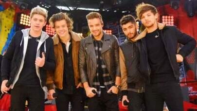 Liam Payne revela vontade de reunir ex-colegas do One Direction em nova música