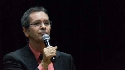 MEC anuncia que Luiz Rabelo irá comandar a Secretaria de Educação Básica