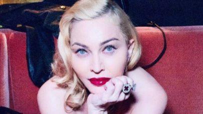 Madonna choca web por aparência jovial em cliques nas redes sociais; veja