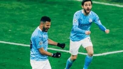 Manchester City derrota Borussia Dortmund e está na semifinal da Champions League