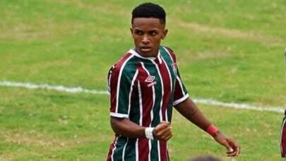 Manchester City próximo de contratar Kayky, do Fluminense
