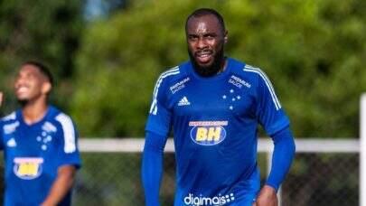 Manoel pede para não atuar mais pelo Cruzeiro; seu destino pode ser o Fluminense