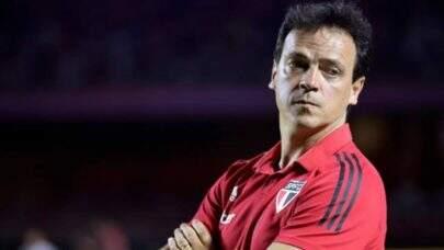 Marcelo Paz, presidente do Fortaleza, afirma procura por Fernando Diniz para ocupar a vaga de treinador