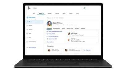 Microsoft Search vai dar recompensa para quem utilizar a ferramenta de pesquisa