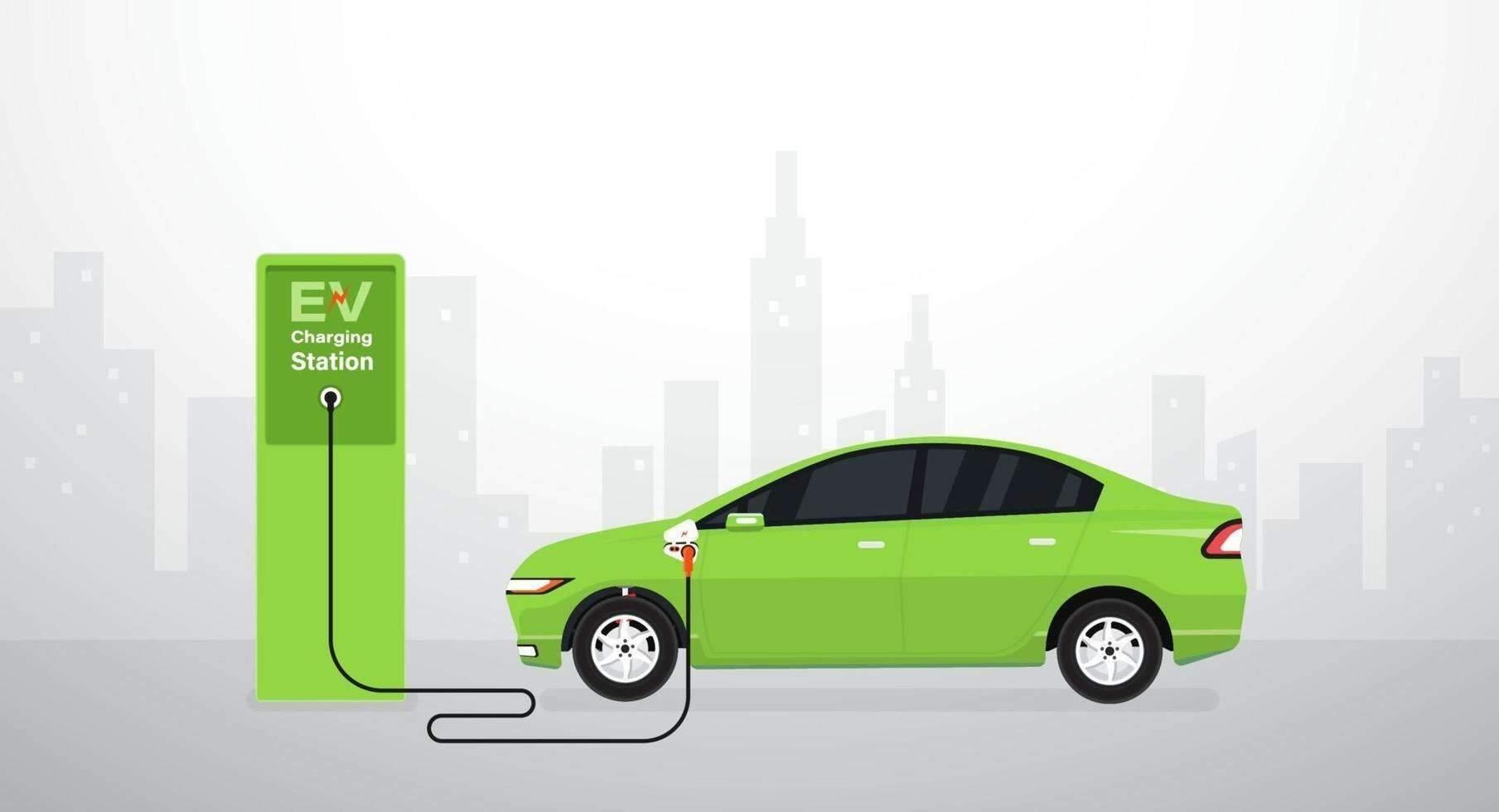 Montadoras querem reutilizar baterias de EV