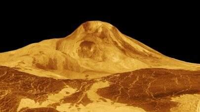 NASA tem projeto para enviar pequenas espaçonaves para Vênus