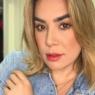 "Naiara Azevedo exibe boa forma e encanta os fãs no Instagram: ""Me amostrando"""