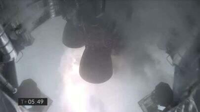 Nave da SpaceX que vai até Marte, explode em teste