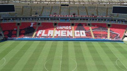 Neste sábado, Flamengo e Volta Redonda se enfrentam pela Taça Guanabara e classificação do Carioca