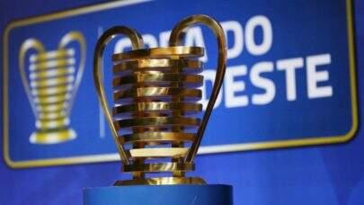 Neste sábado serão definidos os finalistas da Copa do Nordeste; confira os jogos
