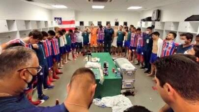 Nos pênaltis, Bahia bate o Fortaleza e está na final da Copa do Nordeste
